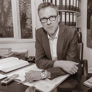 Rechtsanwalt Stefan Trübert